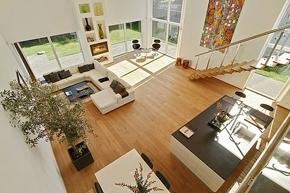 Funkis villa Brønshøj København